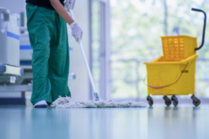 Office cleaners in Sydney